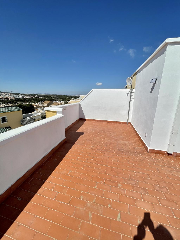 3 Slaapkamer Half geschakelde woning in Orihuela Costa - Wederverkoop
